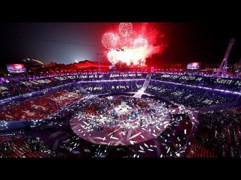إسدال الستار على -أولمبياد السلام- بحضور إيفانكا ترامب وجنرال كوريا الشمالية المثير للجدل …  - نشر قبل 1 ساعة