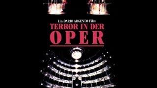 Terror in der Oper-trailer/Opera trailer german Resimi