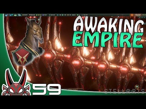 """Awaking Empire"" E59 