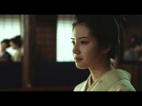 映画『最後の忠臣蔵』予告編