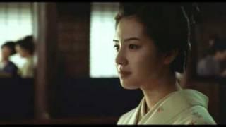 映画『最後の忠臣蔵』予告編 桜庭ななみ 検索動画 27