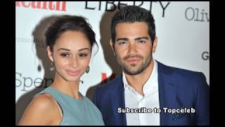 Cara Santana With Her Handsome Boyfriend Jesse Metcalfe Lovely Album...How Cute??