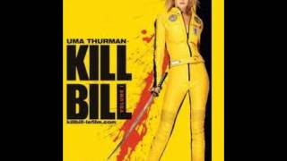 Kill Bill - Soundtrack