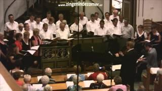 Gereformeerd Kerkkoor (Zingen in de Zomer 2012 - deel 2)