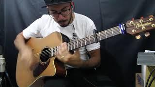 Baixar JP Oliveira | Notificação Preferida | Violão Cover | Zé Neto e Cristiano