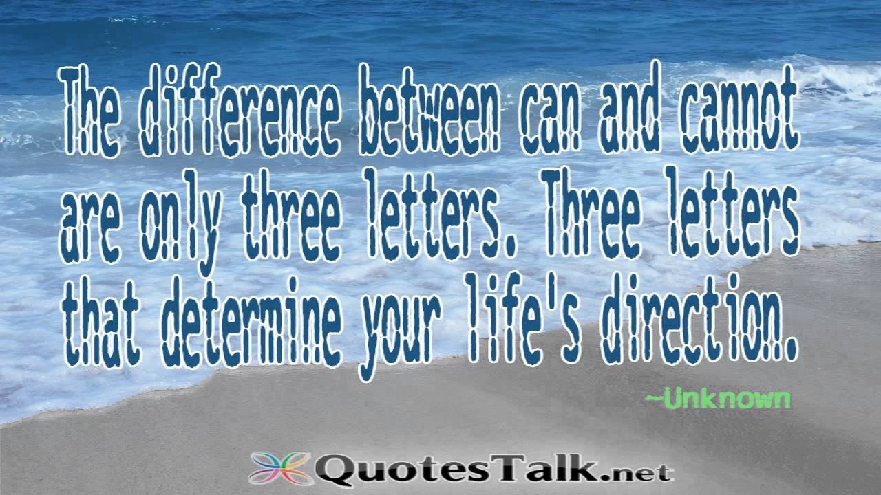 Life Thinking Quotes Positive Thinking Quotes  Picture Audio Meaningful Quotes  Youtube