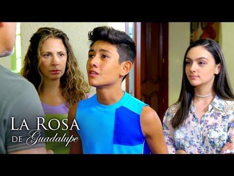 La Rosa de Guadalupe | Los sueños sí se cumplen