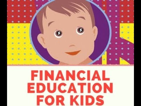 FINANCIAL EDUCATION FOR KIDS : FREE ENTERPRISE, INVESTING AND PREPARING FOR THE FUTURE