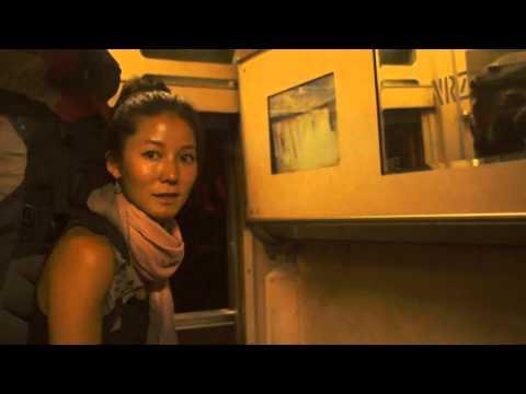 旅する鈴木439:A Railway Journey Night @Zimbabwe