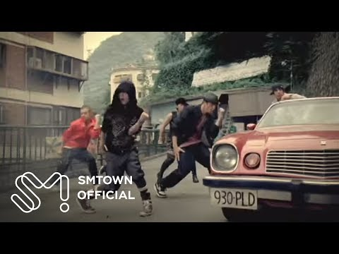 BoA 보아 Eat You Up MV Cha Ver