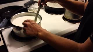 Making Homemade Raw Goat Milk Yogurt Your Dehydrator