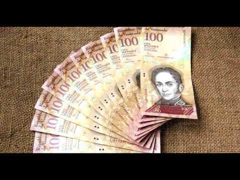 Bolivar to Bitcoin Trading Surpasses a Record $1 Million per Day