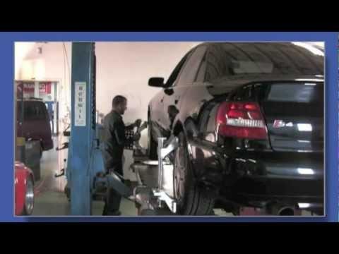 DART Auto Audi Repair Specialists In Denver CO YouTube - Audi repair denver