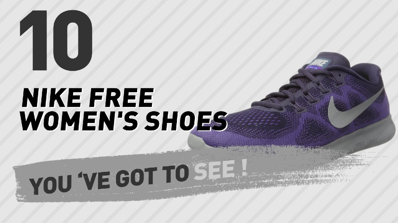 Nike Free Women's Shoes, Starring: Nike Women's Free Rn 2 // The Most  Popular 2017
