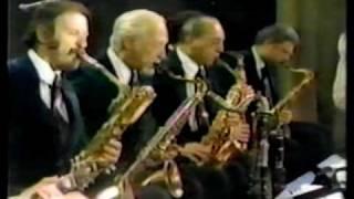 Benny Goodman At Carnegie Hall, New York 1974
