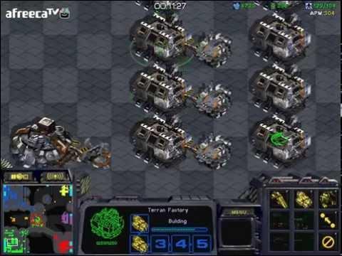 Скачать игры StarCraft II : Mass Recall  + видеоролики