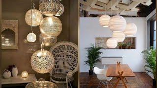 Latest ceiling light decoration ideas/stylish ceiling lamp design ideas/modern ceiling light design