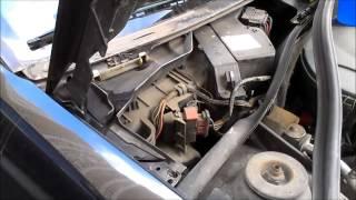 Чистим кондиционер быстро и бюджетно(Как почистить кондиционер и избавиться от неприятного запаха в Renault Symbol с помощью хлоргексина., 2014-09-24T18:43:20.000Z)