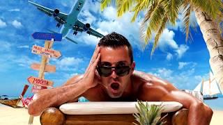 видео Дешевые авиабилеты в разные страны мира