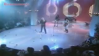 ANGELES DEL INFIERNO - Si Tú No Estás Aquí (Genuina Actuación) HD Widescreen thumbnail