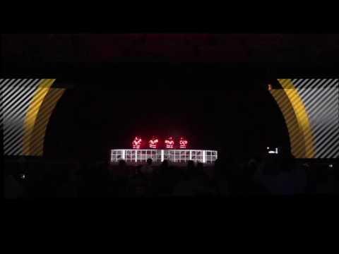 QV LG 상하이 행사영상