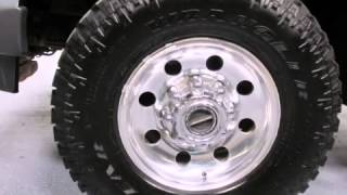Pre-Owned 2003 Ford Super Duty Omaha | Lincoln NE