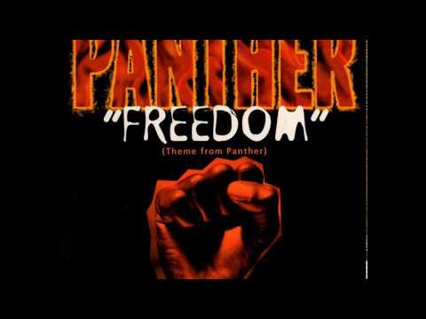 Various Artists  Freedom From Panther