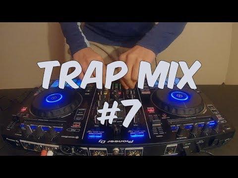 Trap Mix #7 (Pioneer DDJ-RR) - Live Minimix 2017 - Trap, Future Bass
