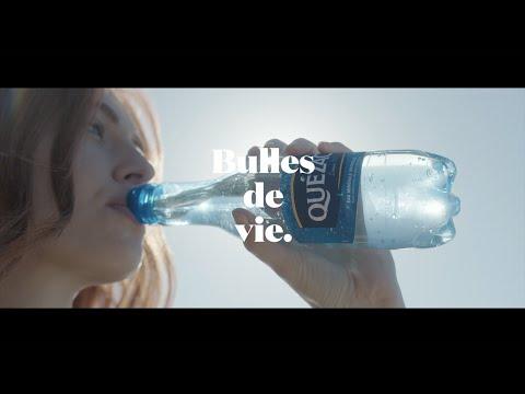 Vidéo Quézac, bulles de vie.
