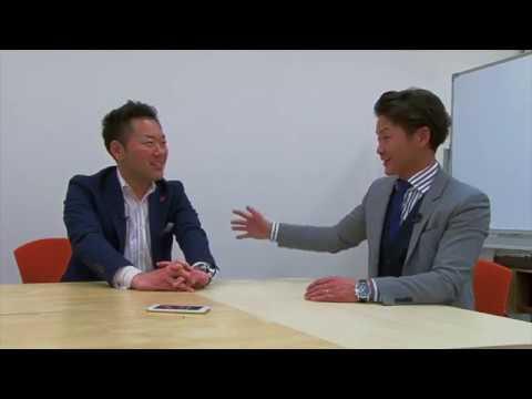 スペシャル対談 お金を動かす会話術 :ライフデザインパートナーズ㈱浅川智仁 VS モチベーション&コミュニケーション㈱桐生稔