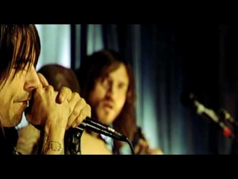 Red Hot Chili Peppers - Desecration Smile HD videoclip + lyrics