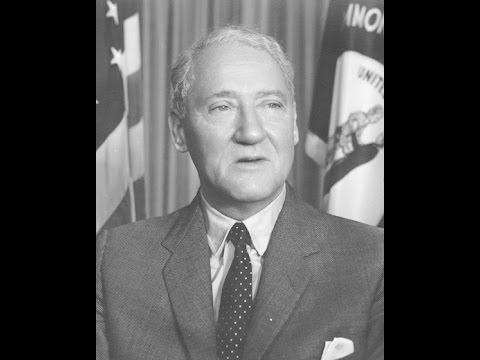 Kentucky Senator John Sherman Cooper Preview