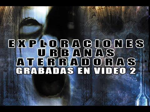Exploraciones Urbanas Aterradoras en Video 2 l Pasillo Infinito