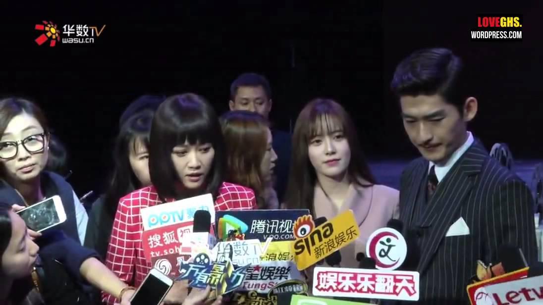 Ku Hye-Sun talks married life with 'Cinderella and Four