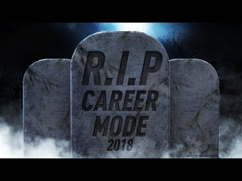 REST IN PEACE CAREER MODE?  FIFA 19 & THE BIGGEST IMPROVEMENT EA CAN MAKE FOR IT!