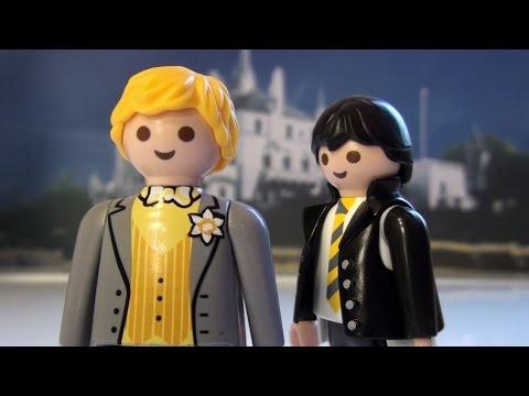 Der große Gatsby YouTube Hörbuch Trailer auf Deutsch