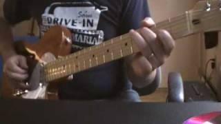 Huckleberry Jam - Brad Paisley