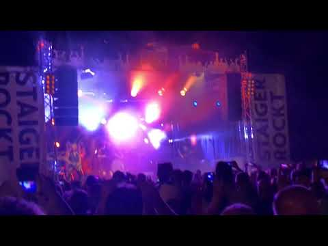 Hells Bells (part) - AC/DC Tribute - Big Balls - Kornwestheim rockt - 21.08.2018