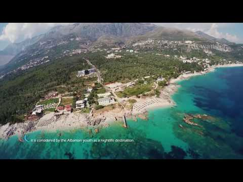 Dhërmi & Drimadhë, Beautiful Beaches in Albanian Riviera