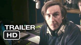 Alan Partridge: Alpha Papa Official Full online #1 (2013) - Steve Coogan Movie HD