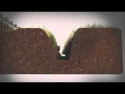 Weir Animation