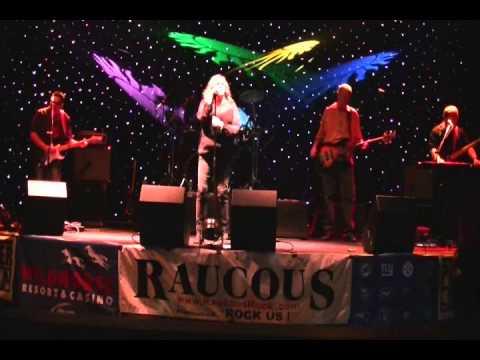 The Raucous Band