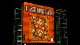 Hoyle Classic Board Games gameplay (PC Game, 1997)