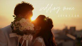 【結婚式/レガピオーレ/エンドロール】1208 Y&S