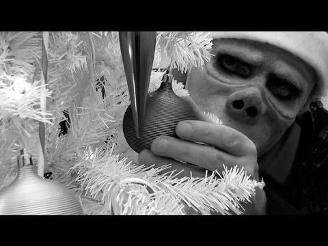 A Very Special Twilight Zone Christmas
