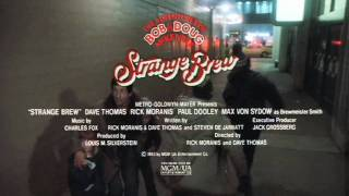 Strange Brew Theatrical Trailer HD