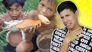 ילדים דוחים נלחמים בסרטן (קשה לצפייה!)