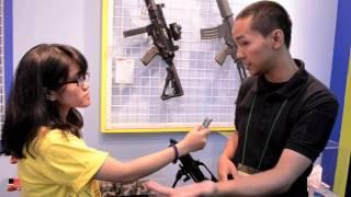 Pindad: Pabrik Senjata Indonesia