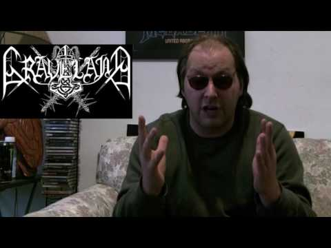 CKN Reacts to Montreal Protesting Black Metal Band GRAVELAND Performing At A Festival
