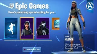 NEW FREE Fortnite X Jordan EVENT REWARDS! // Use Code: byArteer (Fortnite Battle Royale LIVE UPDATE)